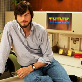 Ashton Kutcher Hospitalized with Pancreatic Pain