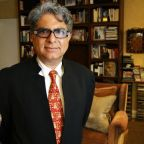Deepak Chopra On The Sensorium