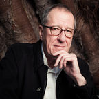"""""""Synesthesia is in the mind, not the brain"""" - Geoffrey Rush"""