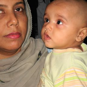 Study Offers Hope to Pakistani Mothers Suffering from Postpartum Depression