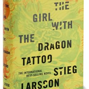 Mental Illness & The Girl with the Dragon Tattoo