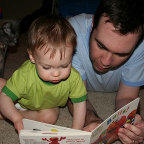 The Nature and Nurture of Kids' Reading Development