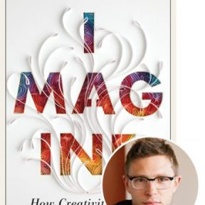 Jonah Lehrer's Ironic Imagination