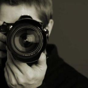 Take a Picture, Improve Your Life—Or At Least Your Organization