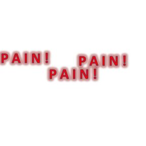 Can Pain Be Valuable?