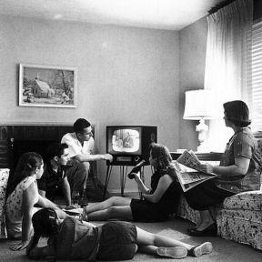 Need a Break? Think Slow TV