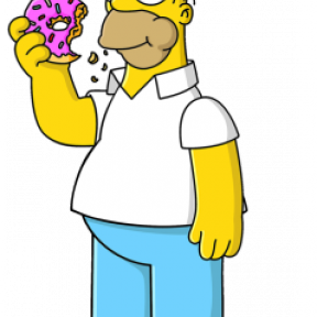 What Homer Simpson Can Teach Oncologists About Math