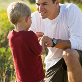 How to Have Better Conversations With Your Children, Part II
