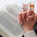 Should Scientists Test Prayer?