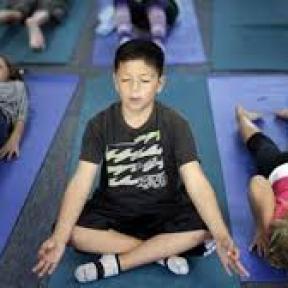 Yoga in Public Schools