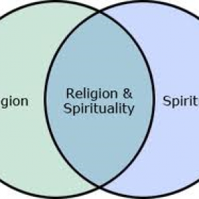 Contemporary Humanism and Spirituality, Part 1