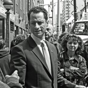 Revenge of the Weiner, and Our Mock Shock Media