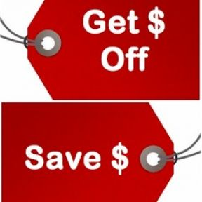 Differentiating Discounts