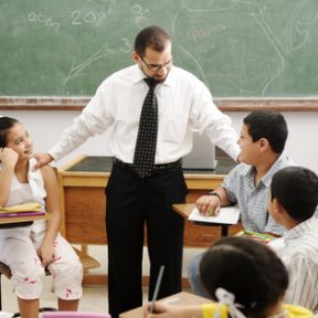 Interpreting Language in Classrooms
