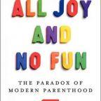 All Joy and No Fun?