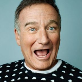 Staying Connected With Robin Williams