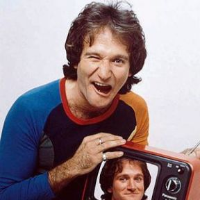 Selling Robin Williams Short