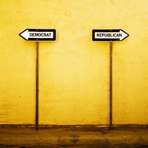 The Pretense of Polarization