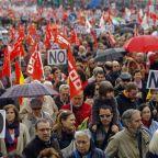 Austerity Vs Democracy
