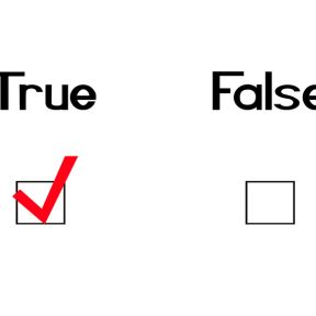 Facts? No Thanks, I've Got Ideology