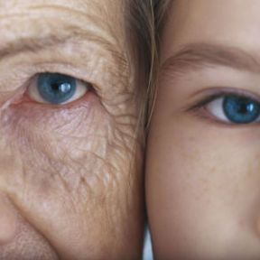 Empathy in Old-Age: Less Heat and More Light