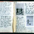 Grandpa White's Diary: Jewish Immigration in 19th Century