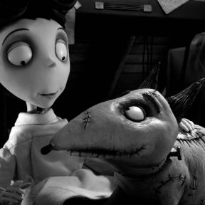 Fear of Flying Monkeys, Blobs, and Frankenweenie