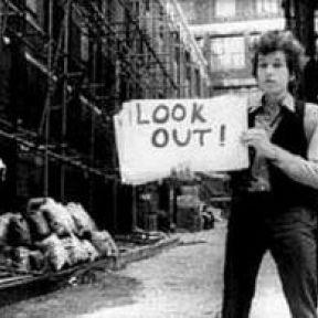 Bob Dylan vs. Honey Boo Boo
