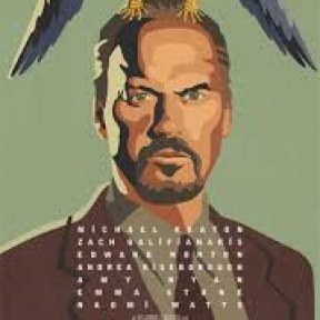 Playing with Psychosis in 'Birdman'