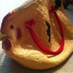 Poultry vs. Prada