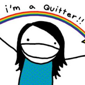 Being a Good Quitter Makes You a Good Entrepreneur
