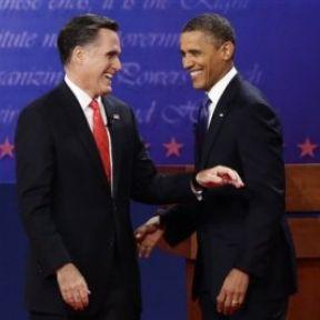 Romney for Secretary of National Healing