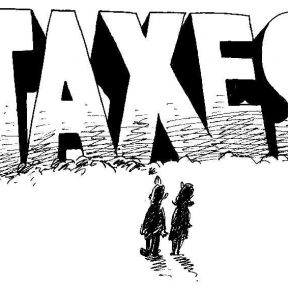 Judge Holmes Was Right About Taxes