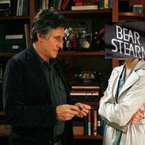 Bear Stearns In Treatment