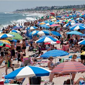 How Does Hot Weather Affect Decisions?