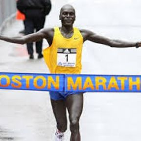 Boston Marathon: Reflections from a Spectator