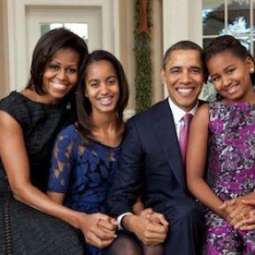 Michelle Obama's Op-Ed on Obamacare Pops Up All Over