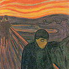 Munch 1893, PD