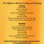 "Dr Judith Orloff, ""The Empath's Survival Guide"""