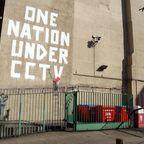 Banksy / CC BY-SA 2.0 / Wikimedia Commons