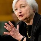Janet Yellen/telegraph.co.uk