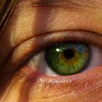 Look Into My Eyes/wikimedia commons