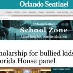 Orlando Sentinel/Fair Use