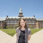 Colleen Kelley/University of Cincinnati