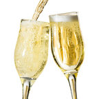 © Champagne Glasses |Dreamstime Stock Photos