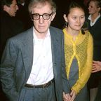 Woody Allen and Soon-Yi