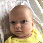 Baby starer