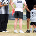 Do your kids feel safe when they compete?