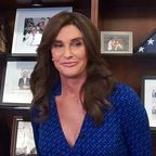 Caitlyn Jenner in 2015