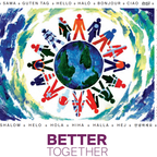 2018 ATSA Conference - Better Together
